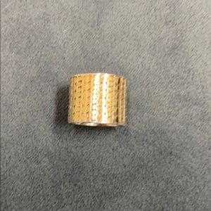 Anna Beck cigar ring